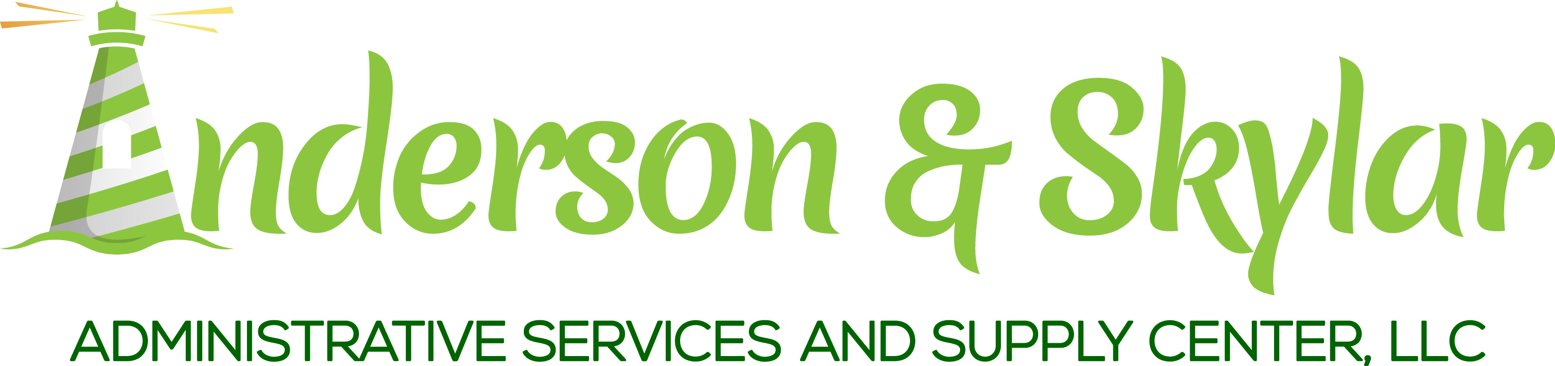 Anderson & Skylar Administrative Services and Supply Center, LLC